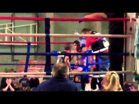 Jake Purdy V Dwaine Barnes 7/2/2015
