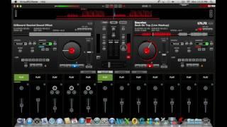 DJcuel - Back On Top Cover VirtualDJ 7