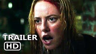 CRAWL Official Trailer (2019) Kaya Scodelario, Crocodile Movie HD