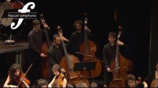 Robert Schumann - Symphony No. 3 (Rheinische) - 5 Lebhaft - Frascati Symphonic