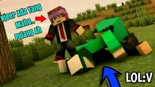 top 14 intro animation minecraft mcmcpe youtuber indonesia
