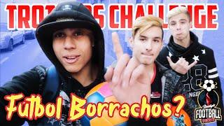 Football Trotters Challenge #4 MAREOS Y CASTAÑAZOS