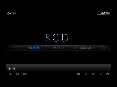 Albdroid IPTV Ne Android