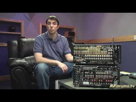 Tutorial: AV Receivers and Amps Explained