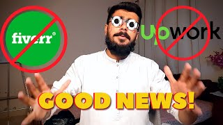 Good News Fiverr ki Chutti !   Best Website For Freelancers to Get Orders   Get orders Quickly screenshot 2