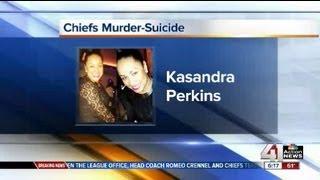 Kasandra Perkins social media profiles show proud new mom
