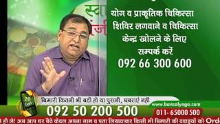 Thyroid or Over Weight | Thyroid and Weight loss by Anil Bansal | Swasthya Sanjeevani