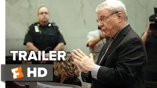Unlocking the Cage Official Trailer 1 (2016) - Documentary HD
