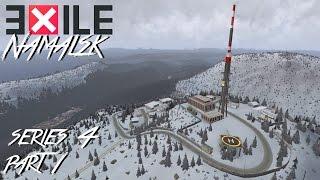 Arma 3 Exile Mod Series 4 Part 1 Namalsk