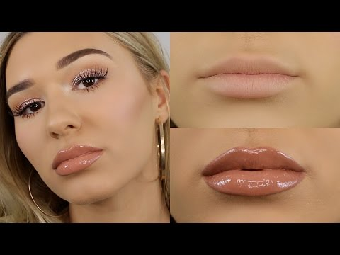How To Make Your Lips Look BIGGER In 5 Minutes | 8 LIP HACKS
