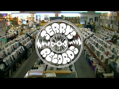 Jerry's Records | Pittsburgh, PA | Record Stores Across America S09E01
