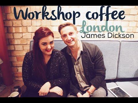 Workshop coffee - London