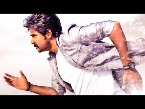 FIRST LOOK RELEASE DATE: Sivakarthikeyan - Samantha Untitled Project | 24am Studios| TK621