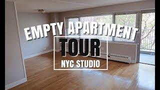 Baixar Empty Apartment Tour | NYC STUDIO + Apartment Shopping