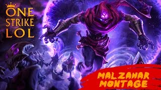 MALZAHAR Montage One Strike | SEASON 6