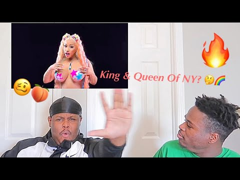 TROLLZ - 6ix9ine & Nicki Minaj ( Official Music Video ) REACTION!!