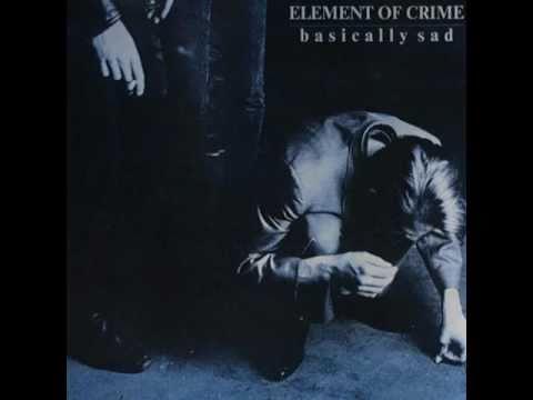 Element of Crime  A Hundred Floors Higher