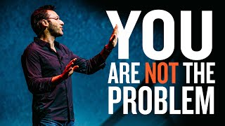 No One is Born with Self-Confidence | Simon Sinek