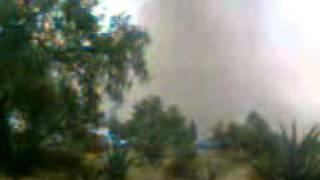 Tornado 2 zempoala Hgo lizeth