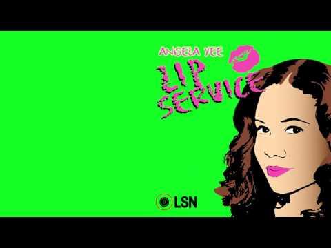 Angela Yee's Lip Service Podcast: Lee Mazin Drops Relationship Advice