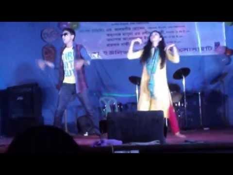 "FOYEZ's very 1st performance ""Chiken Tanduri"" at TSC auditorium, Dhaka University"