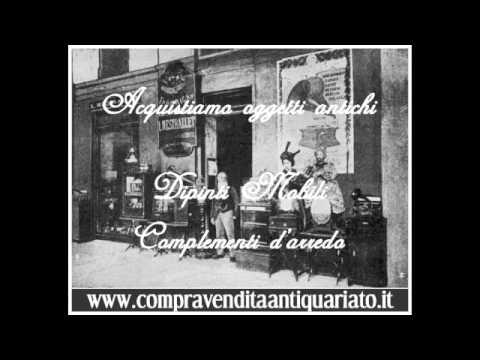 Compro mobili antichi antiquariato acquisto vendita compro for Compro quadri contemporanei