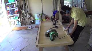 Diy Table Saw (part 1)