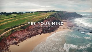 Tee Your Mind | 3 hour slow TV mindfulness experie...