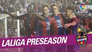 LaLiga Preseason 2018/2019: Levante UD