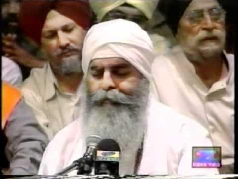 Satgur Ki Sewa Safal Hai - Bhai Chamanjit Singh - Live Sri Harmandir Sahib