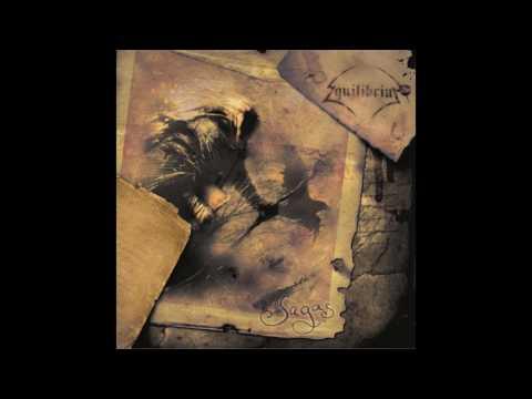 Equilibrium - Sagas (Full Album)