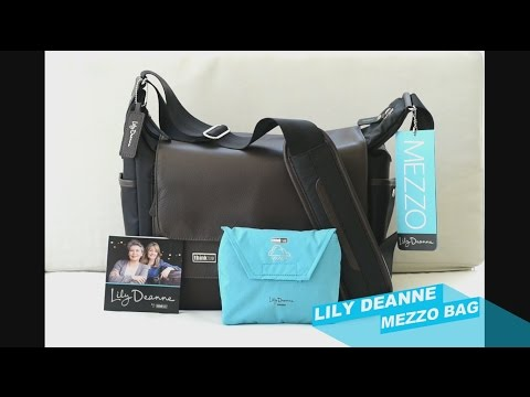 Lily Deanne Mezzo Bag for Women by Think Tank Photo - Unboxing & Review