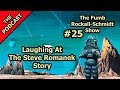Laughing At The Stan Romanek Story - The Georg Rockall-Schmidt Show #25