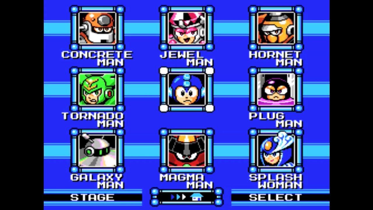 8-Bit City: Mega Man 9
