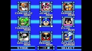 Mega Man 9 game review (Xbox Live Arcade) by Mike Matei
