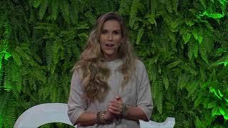 Se você não quiser se ajudar, ninguém vai conseguir te ajudar | Mariana Ferrão | TEDxSaoPauloSalon