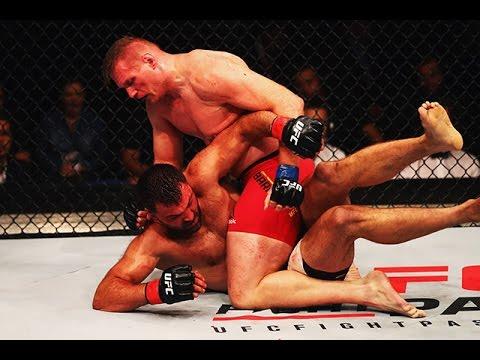 Fight Night Hamburg: Andrei Arlovski vs Josh Barnett Post Fight Review