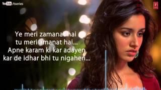 aashiqui-2-hindi-movie-sunn-raha-hai-na-tu-full-song-with