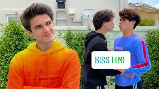 Brent Rivera Controls Our Life For A Day