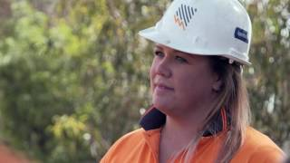 Recruitment at SA Power Networks - Women in Trade