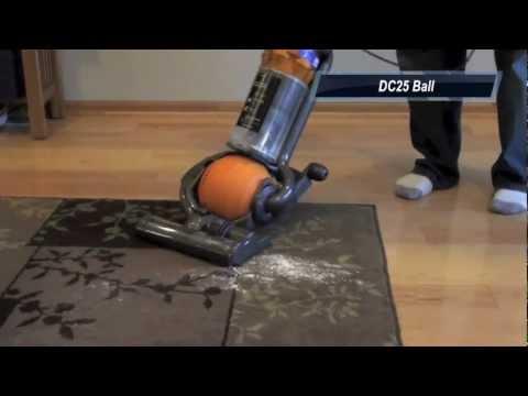 Dyson Vacuum Comparison: DC41 vs DC28,...