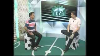 Apresentando Jangadeiro Esporte Clube do dia 17 de Julho de 2013