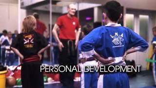 Leeds Martial Arts - Promotional Video