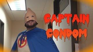 Captain Condom - LIVESCREAM Highlight