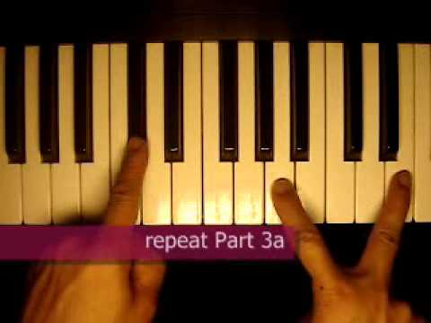 '1,2,3,4' by Plain White T's (how-to-play video)
