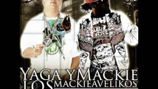 "YAGA y MACKIE- ""CELEBRATION"" (RAP BORICUA)"