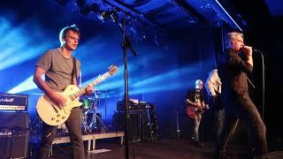 The Undertones - Dresden 2018 - #19 My Perfect Cousin & Mars Bars & Emergency Cases & Teenage Kicks