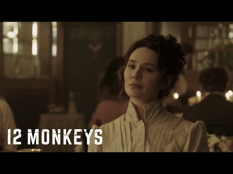 12 MONKEYS | Season 3: 'All the Moves' | Syfy