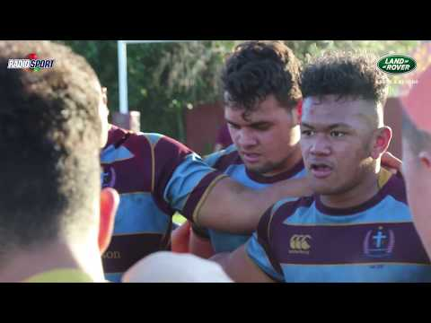 Marc Peard Sports - Land Rover First 15 Rugby - De La Salle