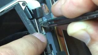 Apple IPad Mini глючит.замена HOME(, 2014-07-31T16:12:01.000Z)